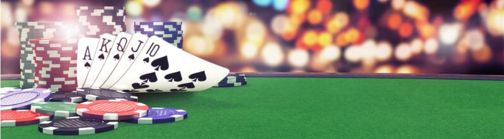 CasinoExpress. Norske casinoer. Spill hos de beste online casino på nettet