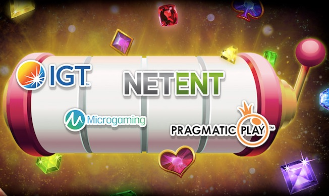 Nye casino på nett: Alltid nyheter på spill og spenning