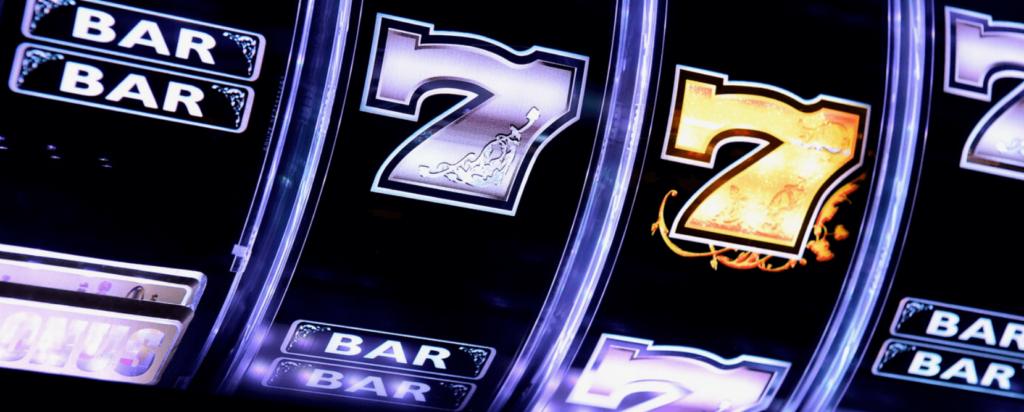 Spilleautomater på nett: Spill og spenning hele tiden