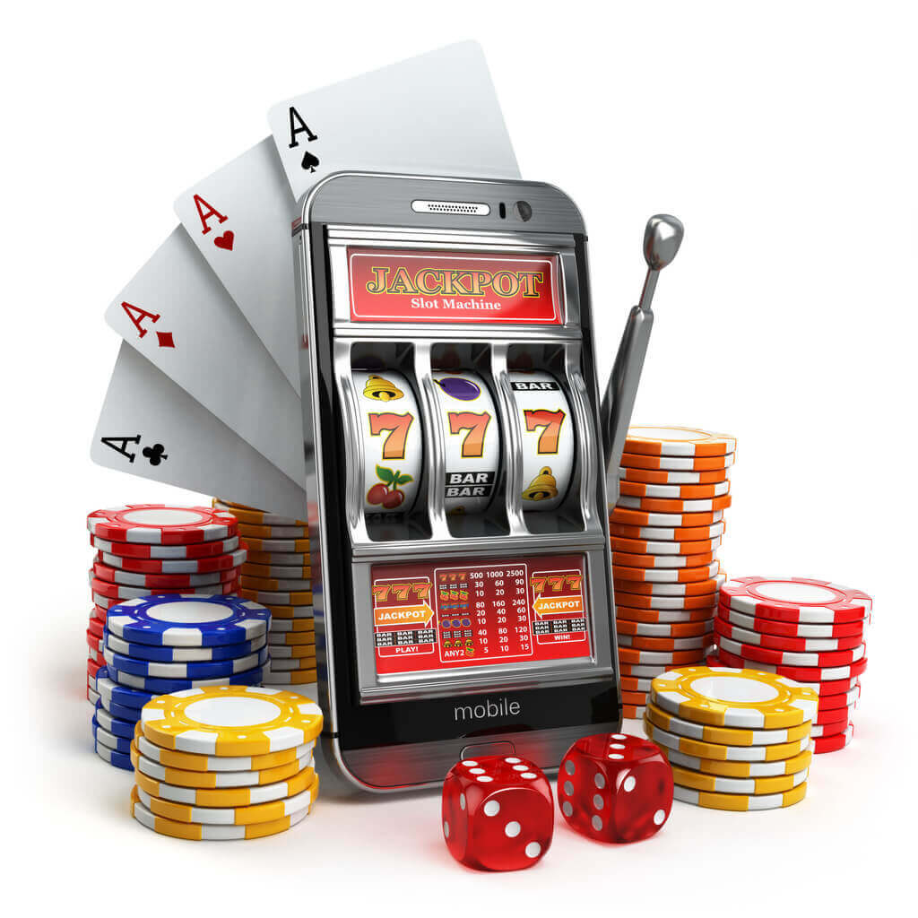 Casino online Norge