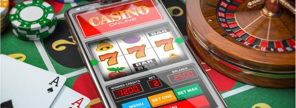 Mobil casino: Spill på mobilen når du vil