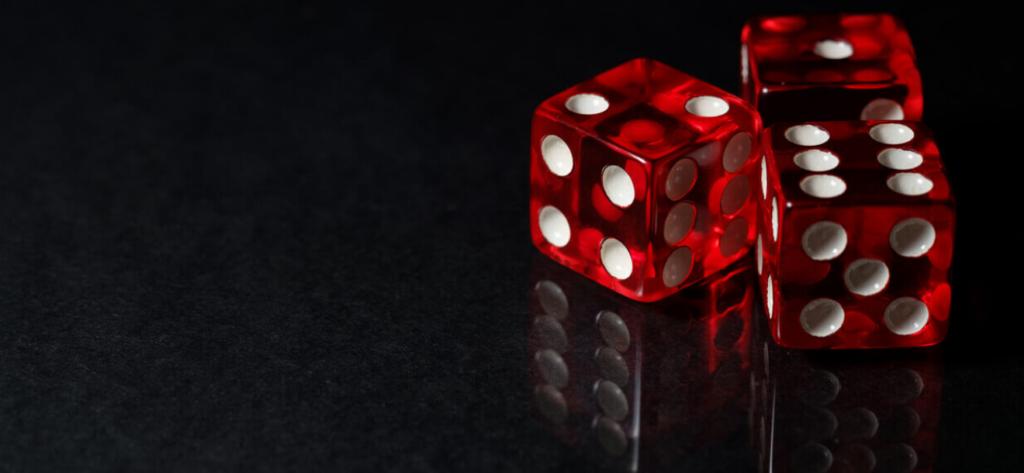 Live casino - Spill mot en ekte forhandler