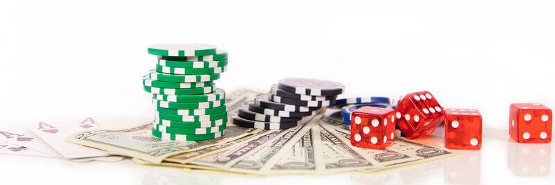 Casino bonus uten innskudd på nettcasinoer